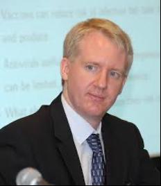 Professor Ben Cowling