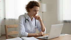 Guides for Health Care Professionals